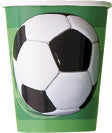 Football - Cups
