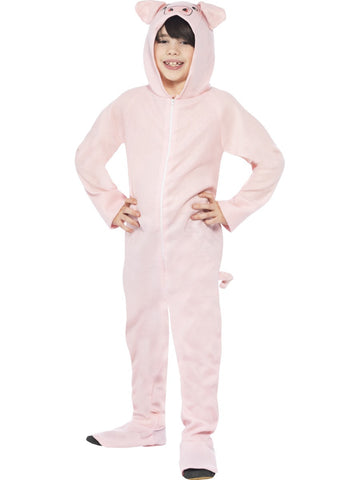 Pig Costume - Childs