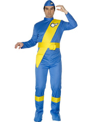 Thunderbirds - Virgil Costume