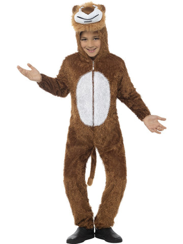 Lion Costume - Childs