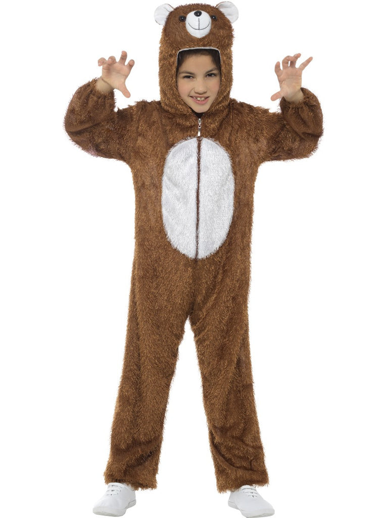 Bear Costume - Childs