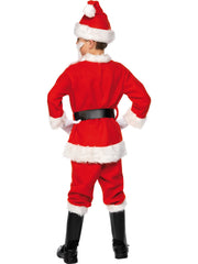 Santa Costume - Childs