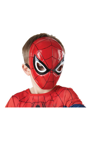 Spiderman Mask - Licensed