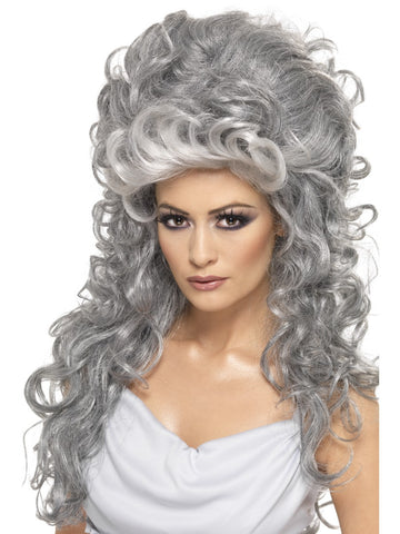 Medeia Witch Beehive Wig