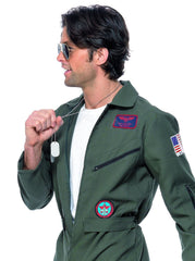 Aviator Costume - Top Gun