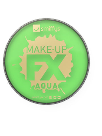 Smiffy's Make-Up - Lime Green