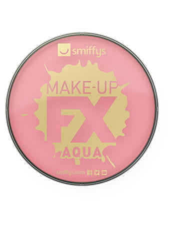 Smiffy's Make-Up - Pink