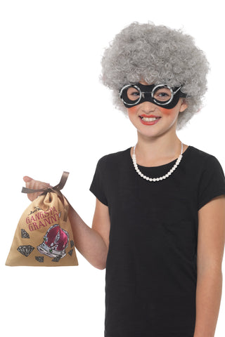 David Walliams Gangsta Granny Kit - Childs