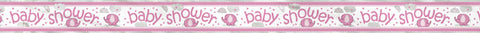 Banner - Baby Shower - Umbrellaphants