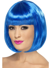 Partyrama Wig - Assorted Colours