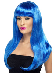 Babelicious Wig- Assorted Colours