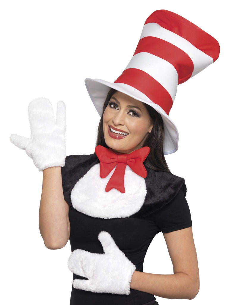 Cat in the Hat Kit - Adult