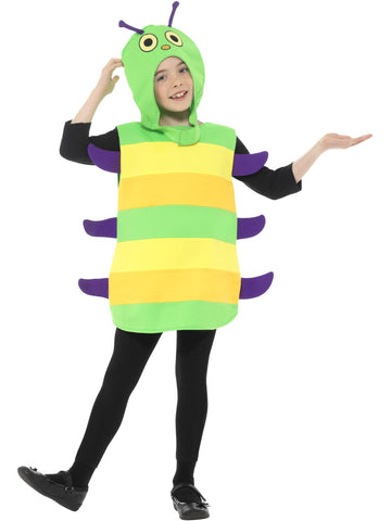 Caterpillar Costume - Childs