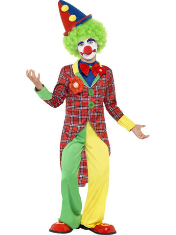 Clown Costume - Childs