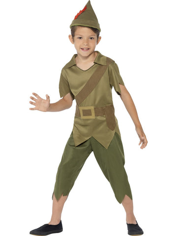Robin Hood Costume - Childs