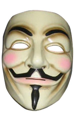 Mask - V for Vendetta - Licensed