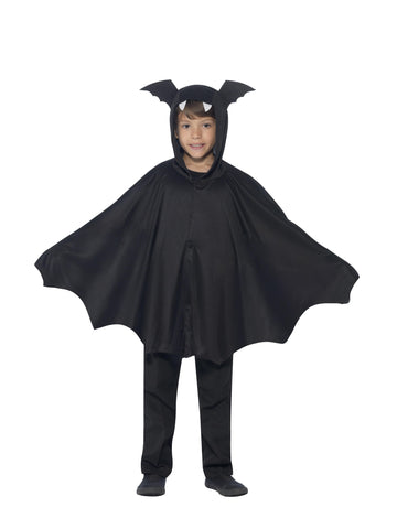 Cape - Hooded - Bat - Childs