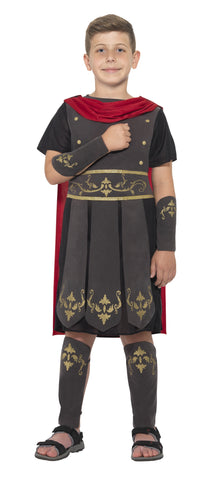 Roman Soldier Costume - Childs
