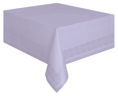 Tablecover - Paper - Rectangular