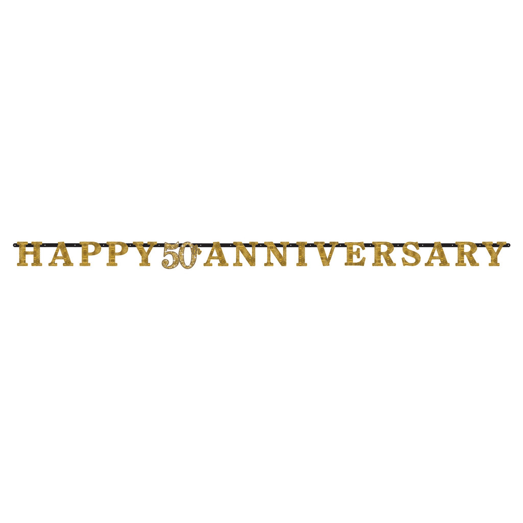Banner - Anniversary - 50th