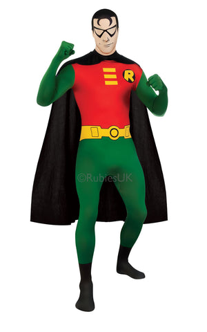 Robin 2nd Skin Costume - Licensed