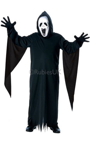 Howling Ghost Costume - Childs