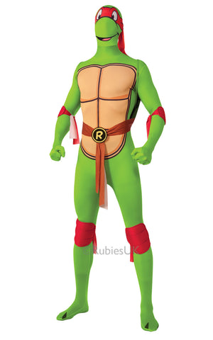 Teenage Mutant Ninja Turtles Costume - Licensed