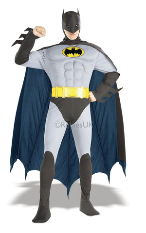 Batman Costume - Licensed