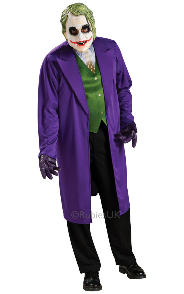 The Joker Costume - Licensed