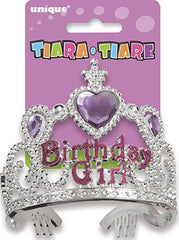 Tiara - Birthday Girl
