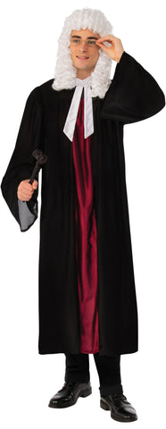 Judge's Gown