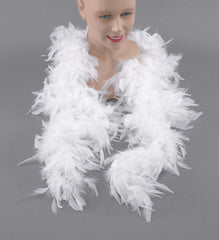 Feather Boa - Assorted Colours