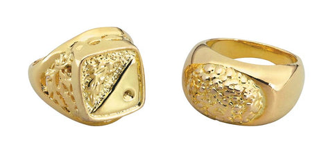 Rings - Gold