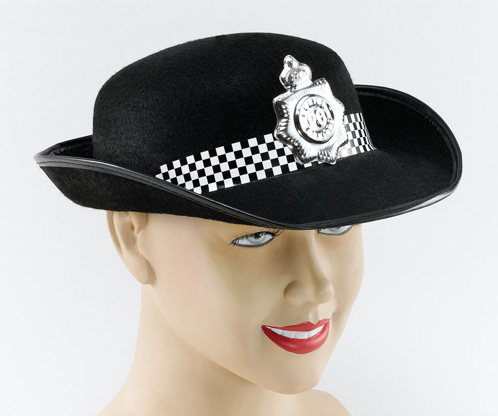 Police WPC Hat