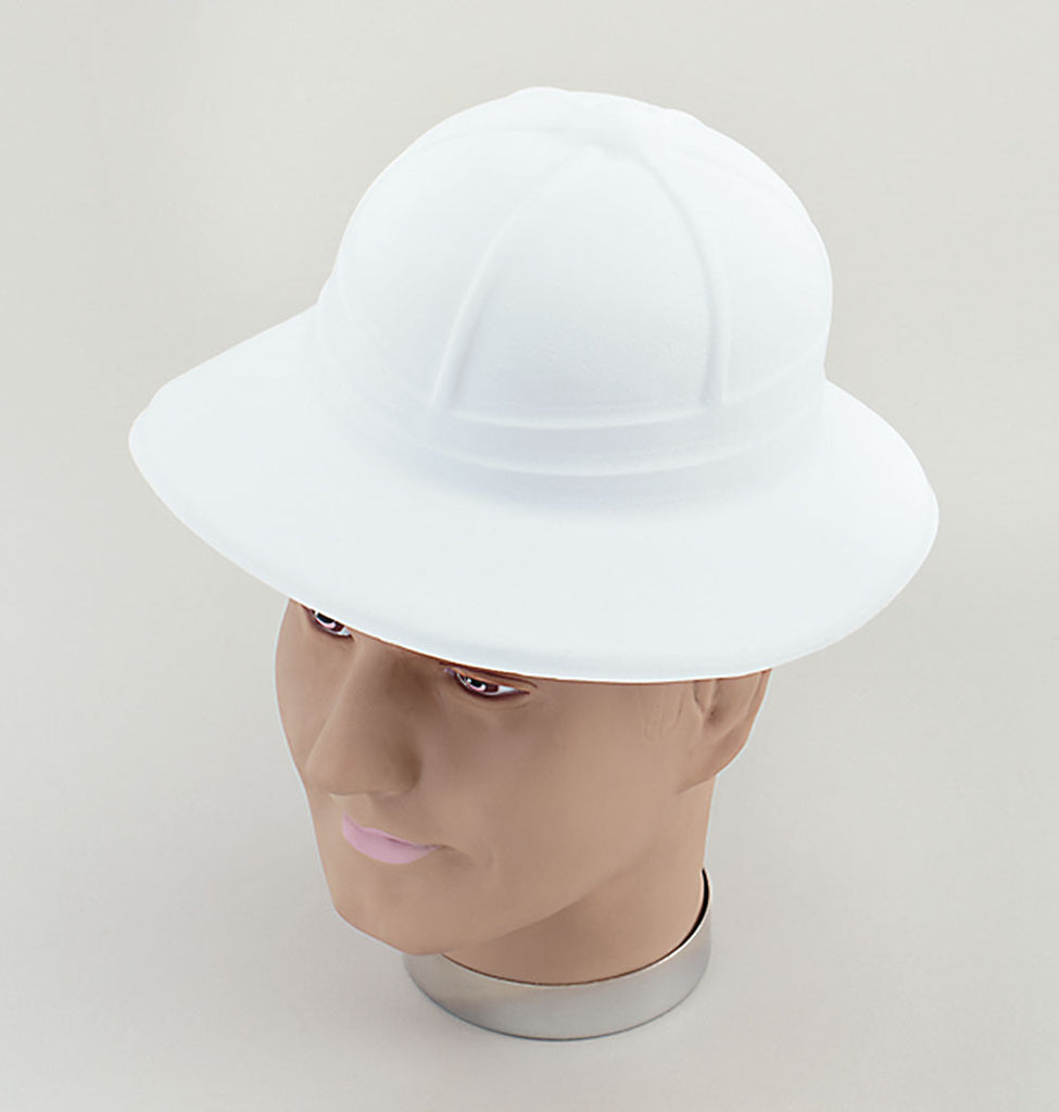 Safari Helmet - Flock