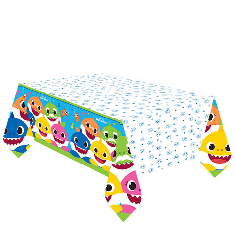 Baby Shark - Tablecover