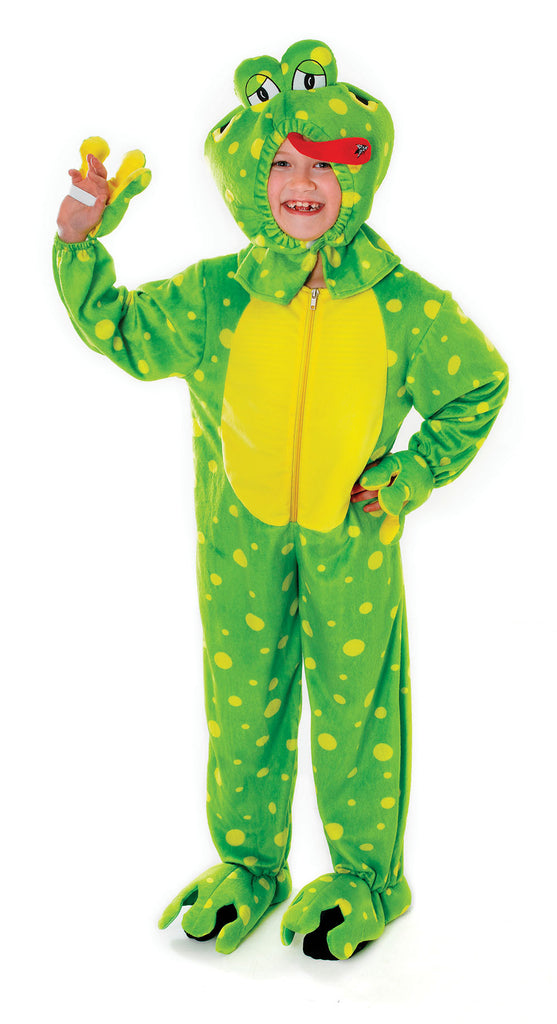 Frog Costume - Childs
