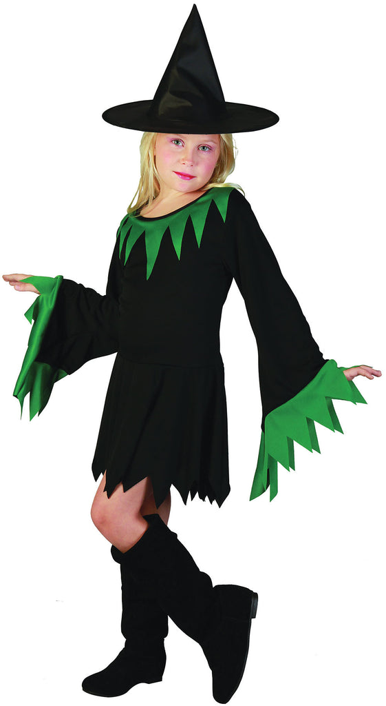Witch Costume - Childs