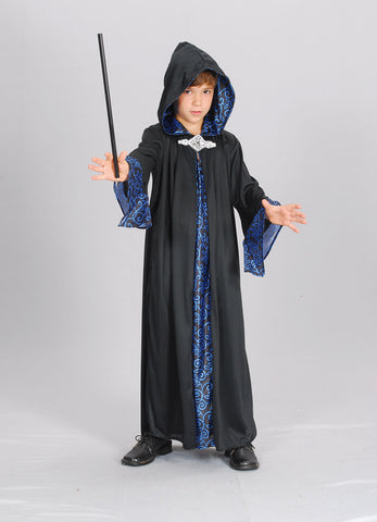 Wizard Costume - Childs