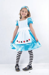 Alice Costume - Childs