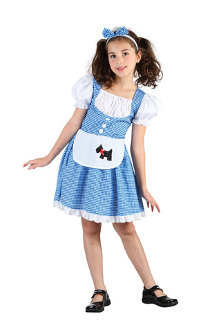 Fairy Tale Girl Costume - Childs