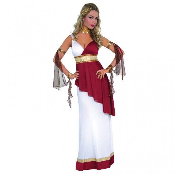 Roman Imperial Empress Costume