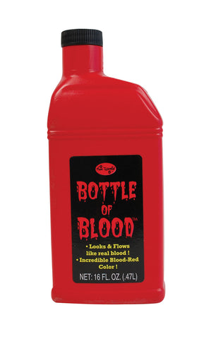 Blood - Large Bottle