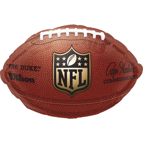 Foil Balloon - Junior Shape - NFL