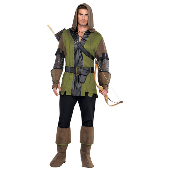 Prince of Thieves Costume