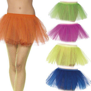 Tutu - Assorted Colours