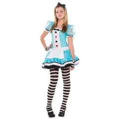 Alice Costume - Teen