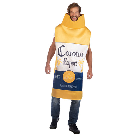 Bottle Costume