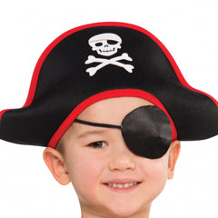 Pirate Deckhand Costume - Childs