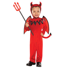 Devil Costume - Childs